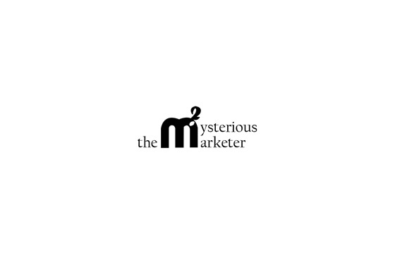 Logotypes: The Mysterious Marketer